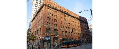 DESC Morrison Hotel
