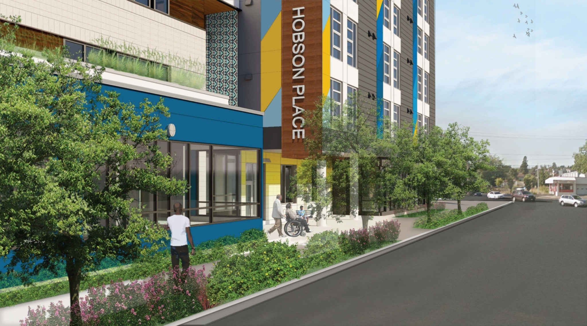 DESC Hobson Place Phase 1